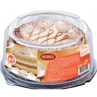 Торт Мирель Медовый абрикос 750г