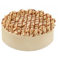 Торт Мой Сливочная карамель 700г