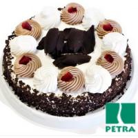 Торт Петра Труф шоколадный 850г
