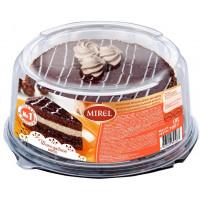 Торт Мирель шоколадное небо 700г