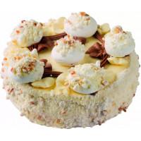 Торт Мирель Сливочное безе 540г