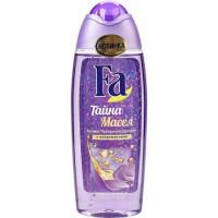 Гель для душа Фа Тайна масел аромат пурпурной орхидеи 250мл
