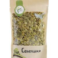 Семена Семушка тыквы очищенные 150г