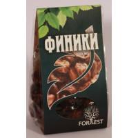 Финики Форест с/к 200г