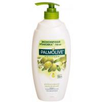 Гель-крем для душа Палмолив с оливковым молочком 750мл