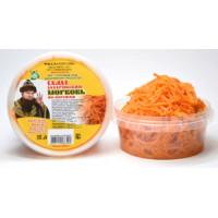 Салат Захаров морковь по-корейски 250г