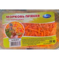 Салат Океан морковь по-корейски пряная 150г