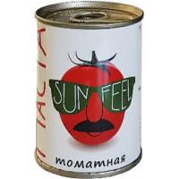 Паста томатная Санфил 140г ж/б