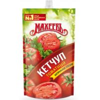 Кетчуп Махеев томатный 300г дой-пак