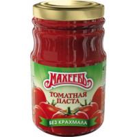 Паста томатная Махеев 180г ст/б