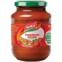 Паста томатная Мака ГОСТ 280г ст/б