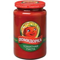 Паста томатная Помидорка 480г ст/б