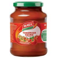Паста томатная Мака ГОСТ 500г ст/б