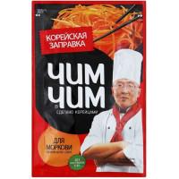Заправка Чим-чи корейская для моркови 60гр