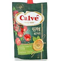 Кетчуп Кальве с помидорами черри 350г