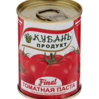 Паста томатная Кубань-продукт 380г ж/б