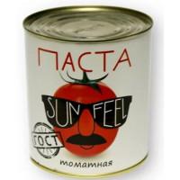 Паста томатная Санфил 25% ГОСТ 790г ж/б