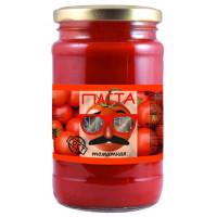 Паста томатная Санфил 480г ст/б
