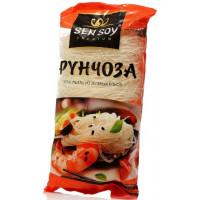 Вермишель Сэн Сой фунчоза премиум 200г