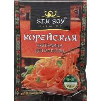 Заправка Сэн Сой для моркови по корейски 80г