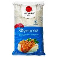 Вермишель Маюми бобовая фунчоза 200г