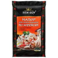 Набор Сэн Сой для фунчозы по-корейски 210г