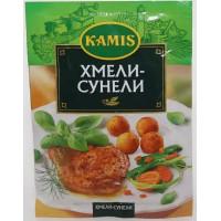 Приправа Камис изысканный вкус хмели-сунели 25г