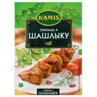 Приправа Камис изысканный вкус шашлык 25г