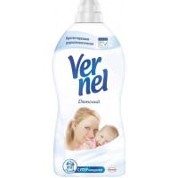 Кондиционер Вернель для белья детский 1,82л
