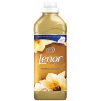Кондиционер Ленор для белья золотая орхидея концентрат 930мл