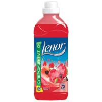 Кондиционер Ленор для белья садовые цветы 1,8л