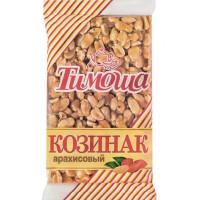 Козинак Тимоша арахисовый 170г