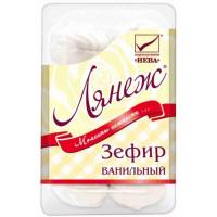 Зефир Лянеж ванильный 420г