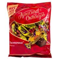 Конфеты Красный Октябрь ласточка 250гр