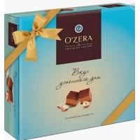 Конфеты О Зера вкус успешного дня шоколадно-ореховые 195г