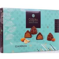 Конфеты О Зера Джандуйя шоколадные 255г