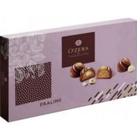 Конфеты О Зера Пралине шоколадные 190г