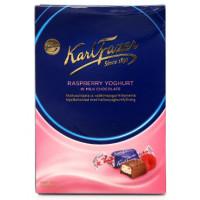 Конфеты Фазер с малиновым йогуртом 150г