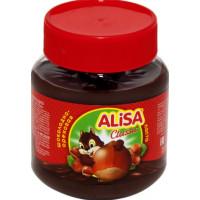 Паста Алиса шоколадно-ореховая 350г