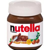 Паста Нутелла ореховая с добавлением какао 350г