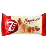Круассаны Чипита 7 Дней миди какао 65г
