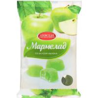 Мармелад Азовская Зеленое яблоко 300г