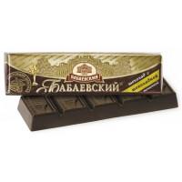 Батончик Бабаевский с шоколадной начинкой 50г