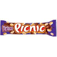 Батончик Пикник шоколадный 38г