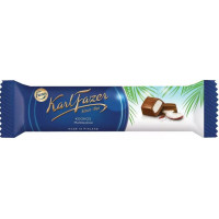 Батончик Фазер молочный шоколад-кокос 38г
