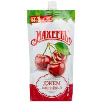 Джем Махеев вишневый 300г дой-пак