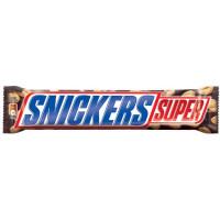 Сникерс супер 95г