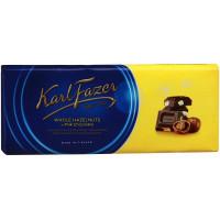 Шоколад Фазер с цельным фундуком 200г