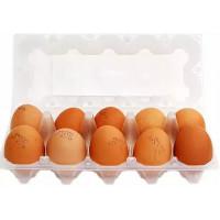 Яйцо столовое 1кат 10шт