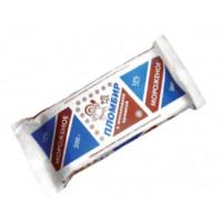 Мороженое Карелии пломбир с шоколадной крошкой 200г пергамент